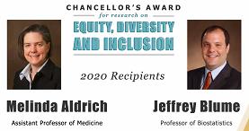 Chancellors award 2020