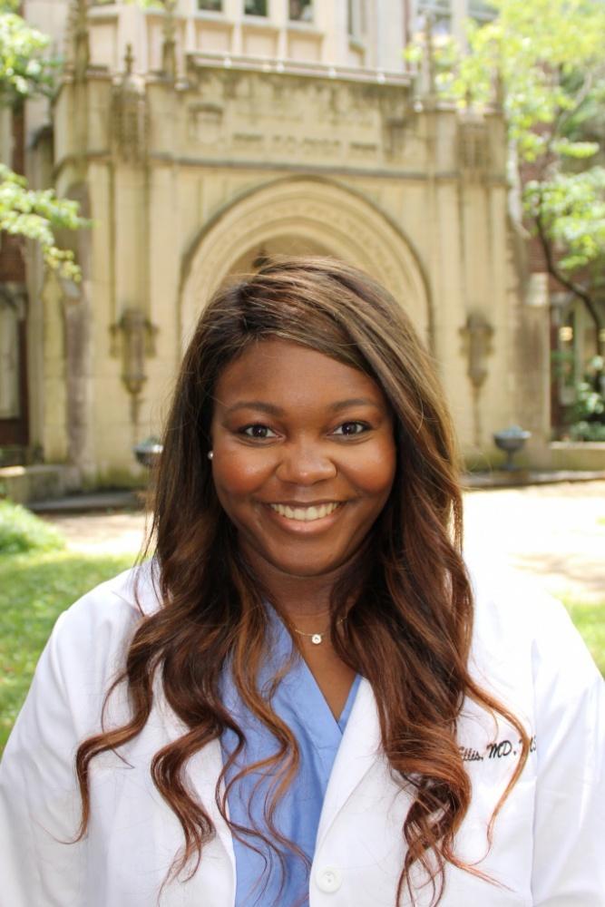 Taryn Ellis, MD