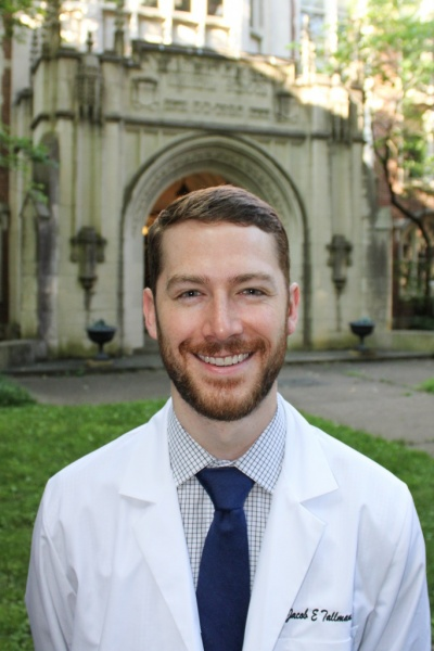 Jacob Tallman, MD