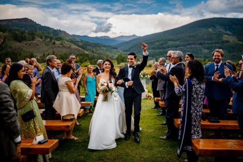 Rohan wedding day