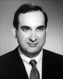Roger Bonau