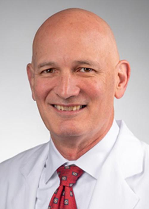 Daniel Clair, MD