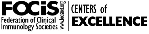 FOCIS Center of Excellence