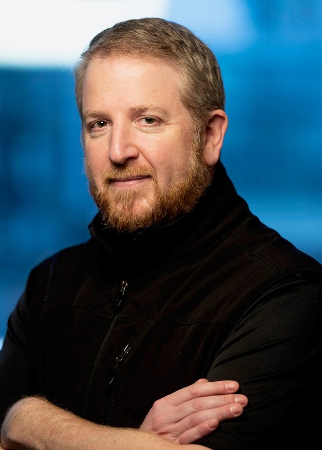 Seth R. Bordenstein, Ph.D.