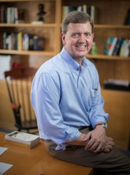 David Wright, PhD