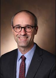 David Aronoff, M.D.