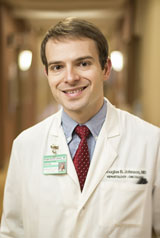 Dr. Douglas Johnson