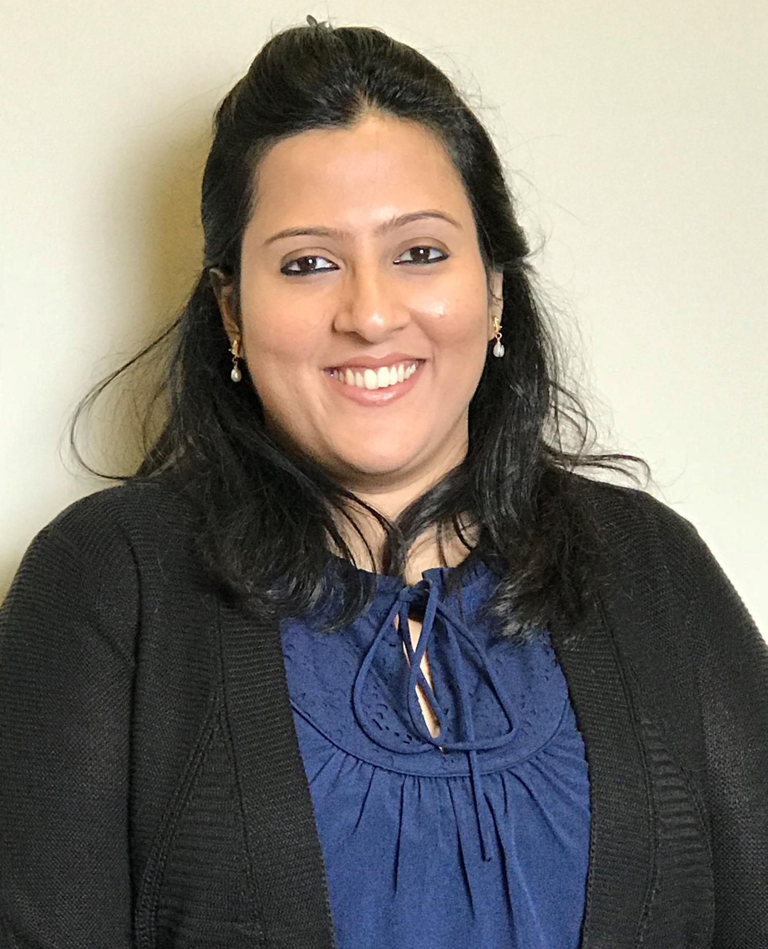 Sohini Roy, Ph.D.