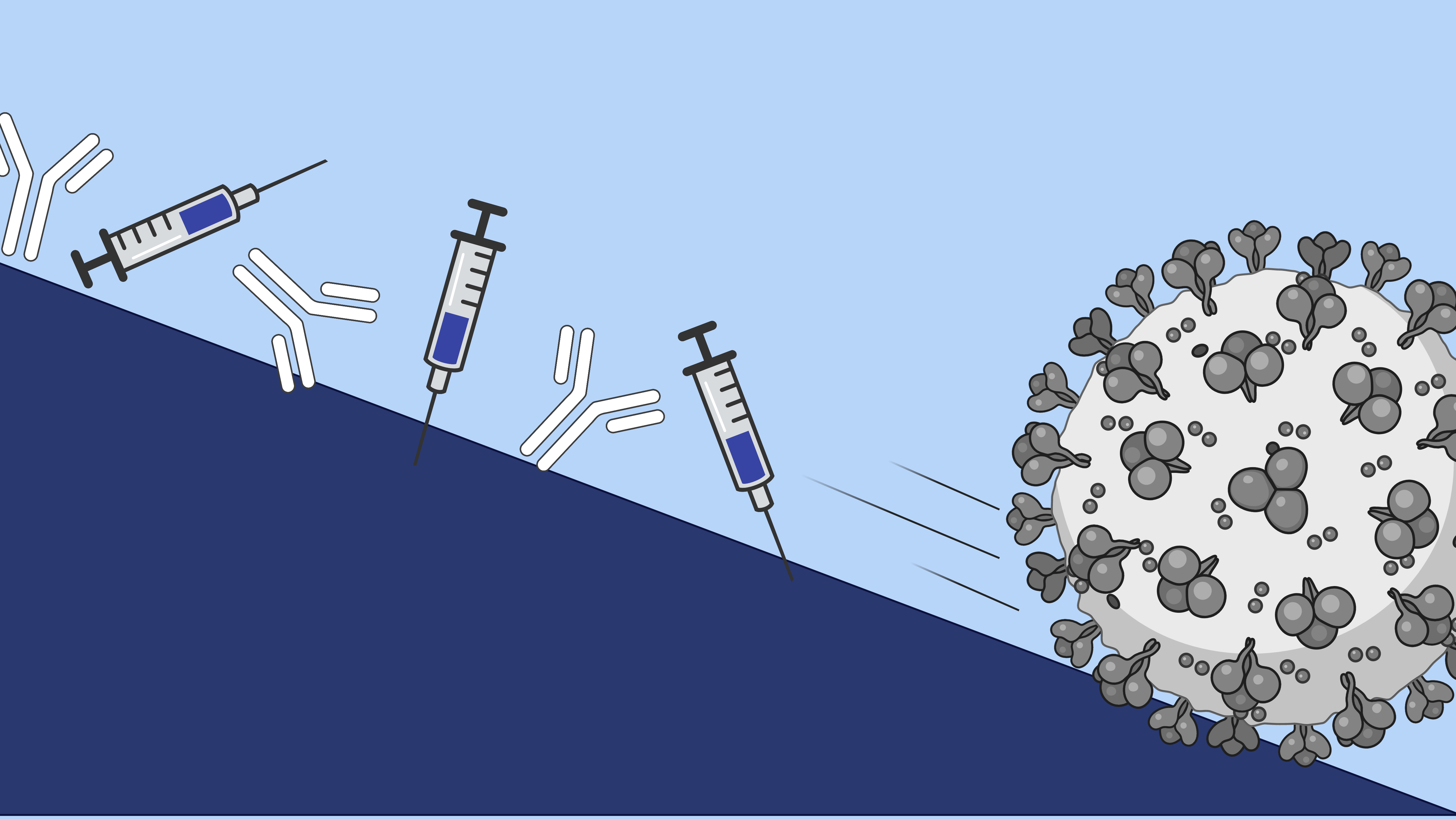 SARS-CoV-2 is changing. What does that mean for vaccines and treatments? By Taylor Engdahl
