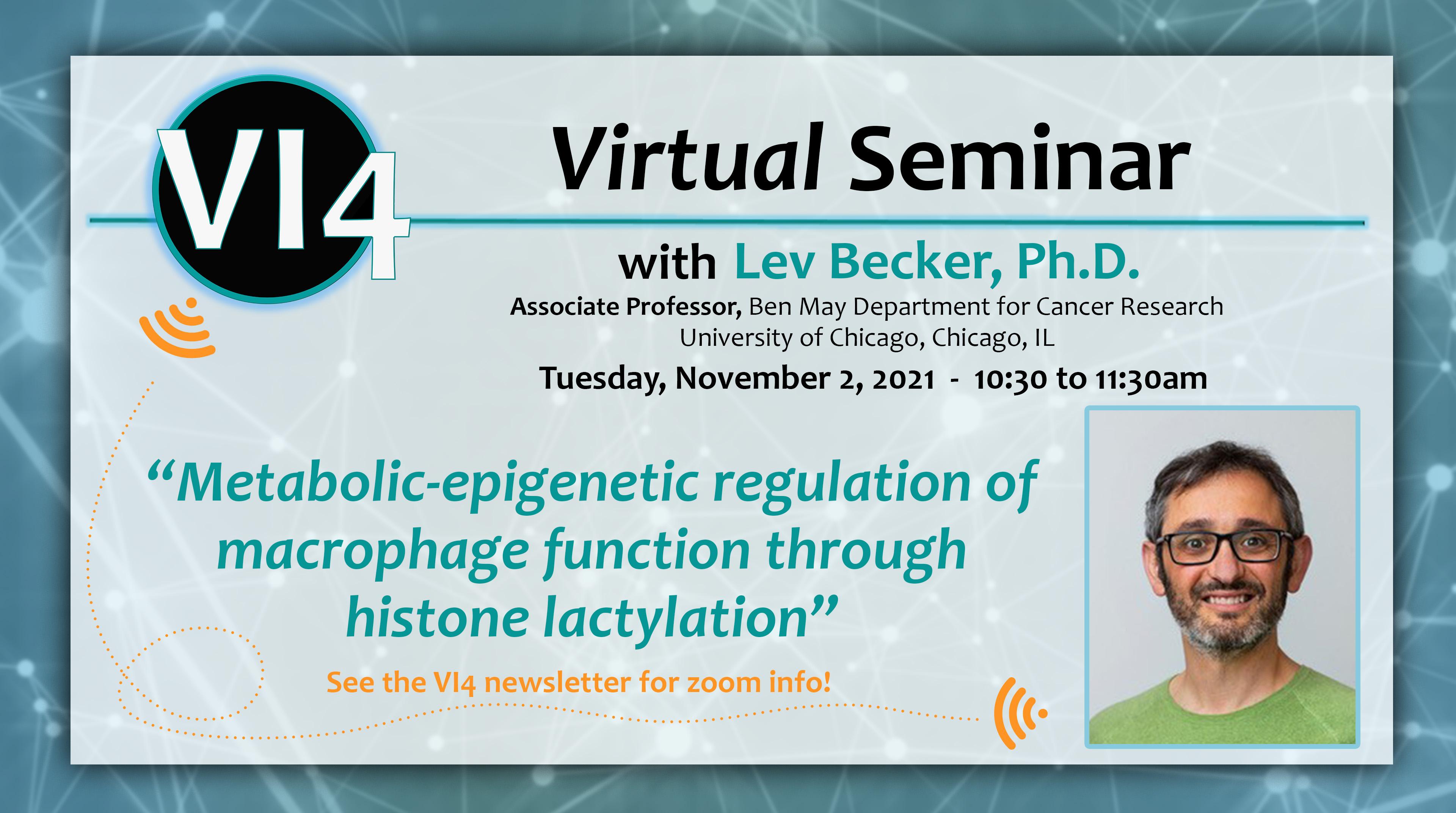 VI4 Seminar