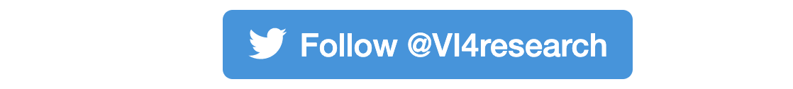 Follow @VI4research on Twitter!