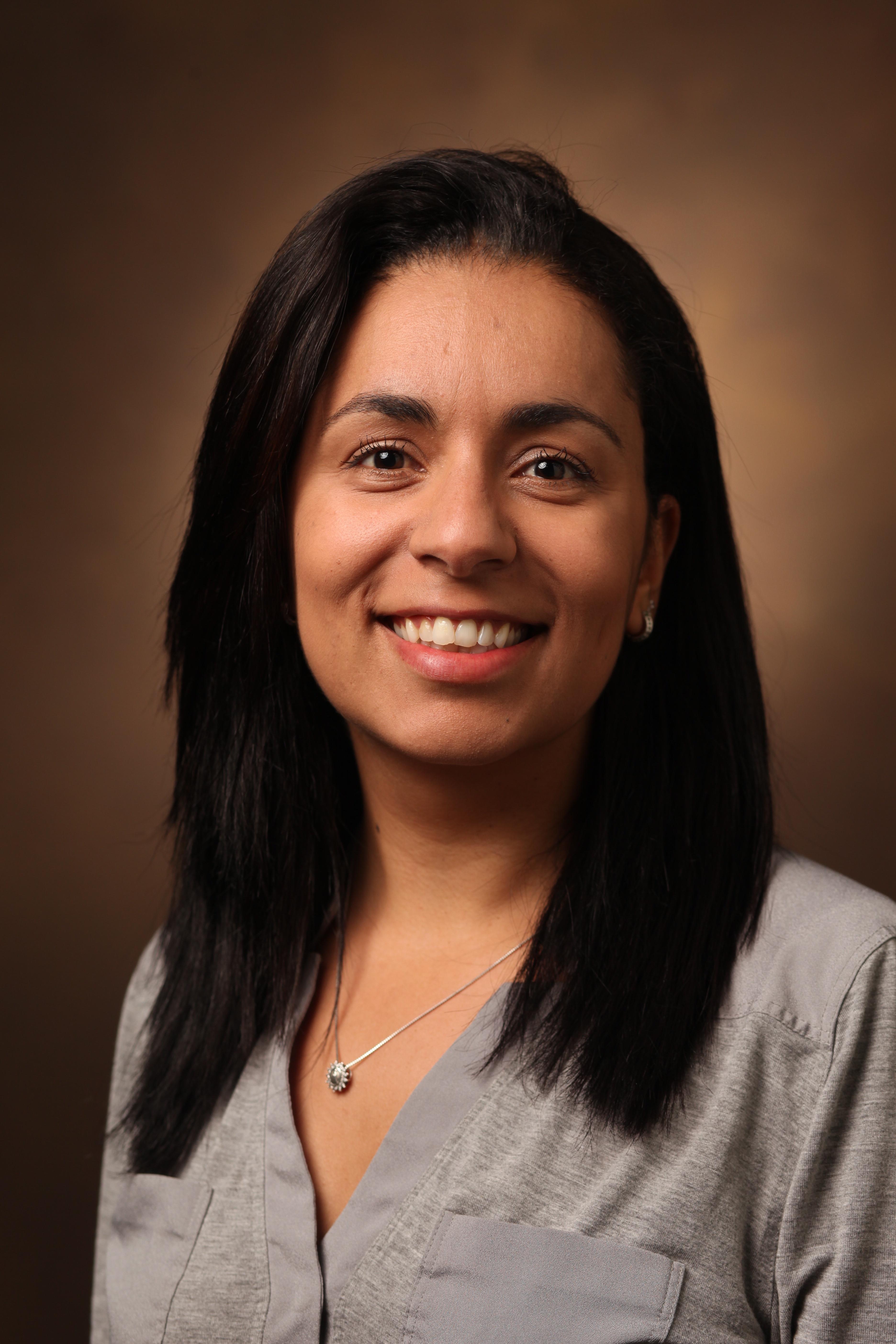 Mariana Byndloss, DVM, PhD