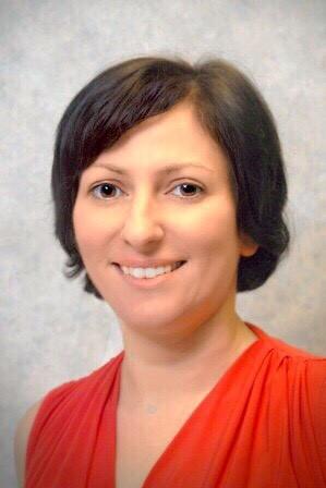 Maria Hadjifrangiskou, PhD