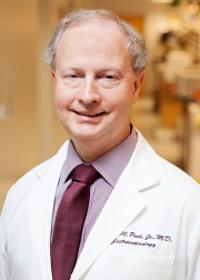 Richard Peek, PhD