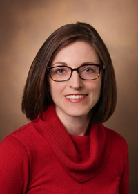 Kristen Ogden, PhD