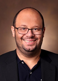 Henrique Serezani, PhD