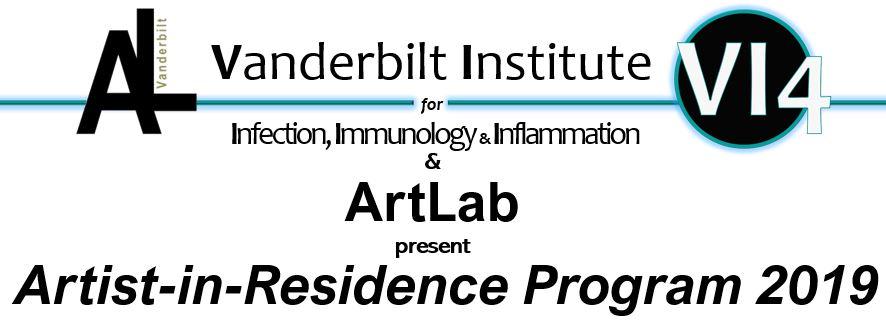 VI4 / ArtLab Artist-in-Residence program