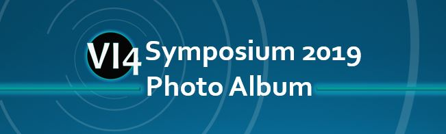 Flickr Photo Album for VI4 Symposium 2019
