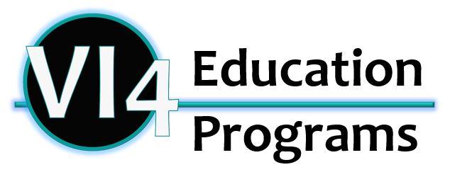 VI4 Education Programs