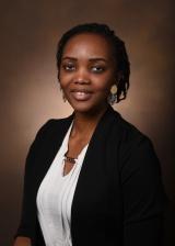 Hyacinthe Umwali, MPH, MSc