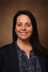 Theresa Barke, PhD
