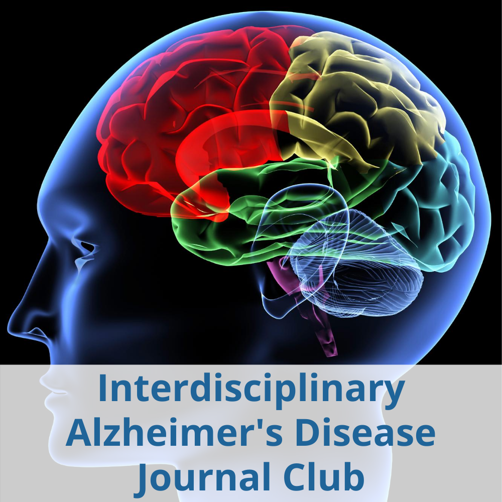 AD Journal Club