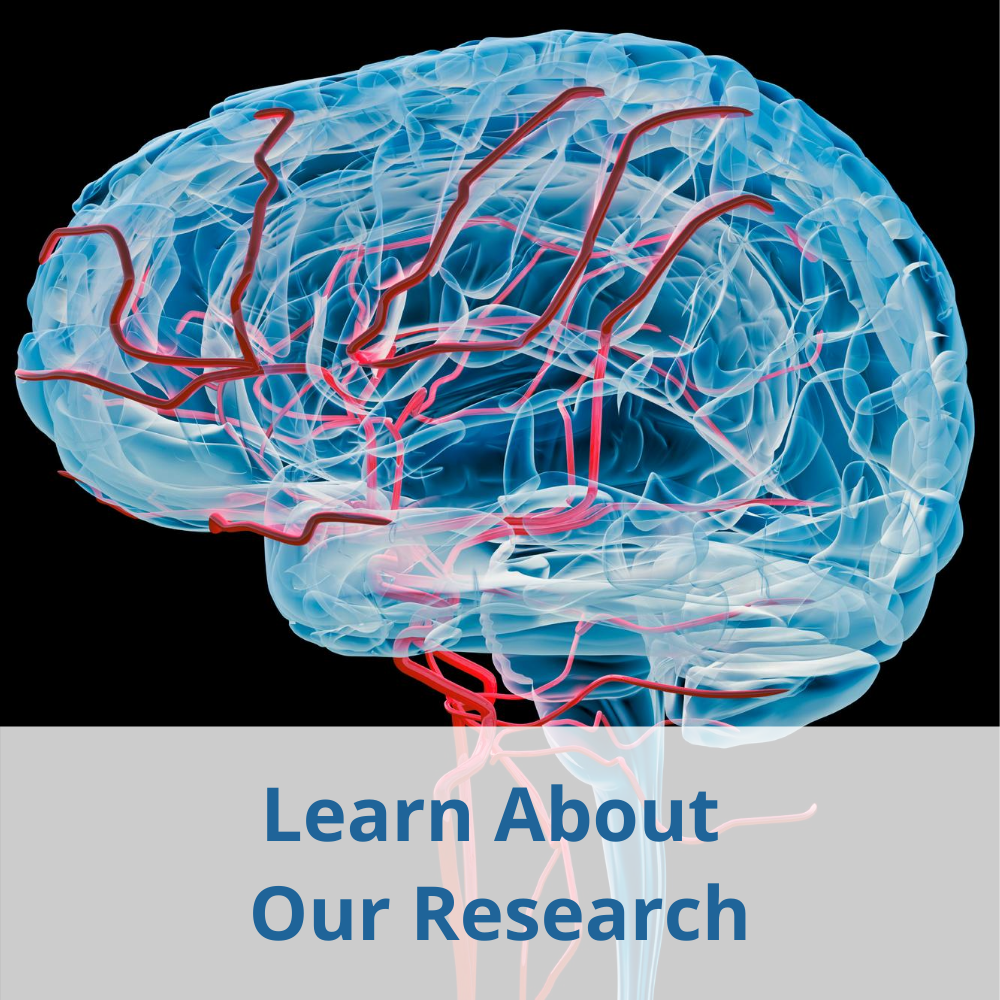 Learn about our research